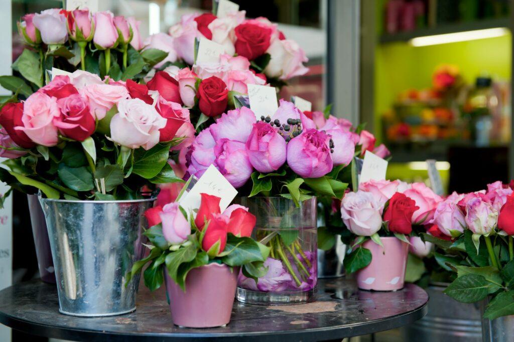 Tarifs fleuriste 1024x682 - Les tarifs du fleuriste pour un mariage